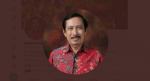 Bahas PSBB Tapi Malah Pergi ke Mal, Rektor UIC Panen Hujatan Publik