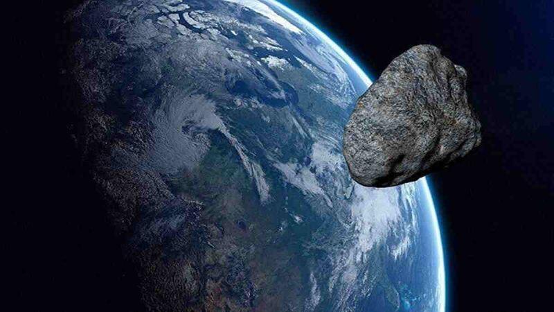 """""""Sambut"""" Idul Fitri, Asteroid 1997 BQ Samperin Bumi"""