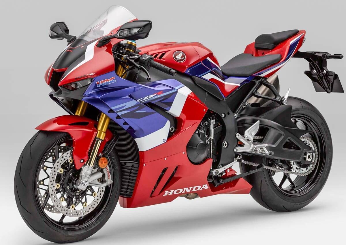 Baru Saja Dirilis, Motor Honda Ini Sudah Kena Recall