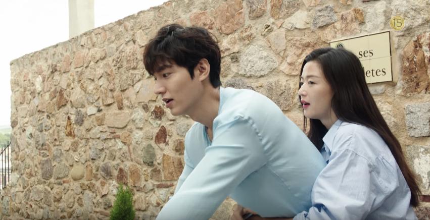 Ternyata Begini Perasaan Orang Korea Saat Lihat Drama Korea