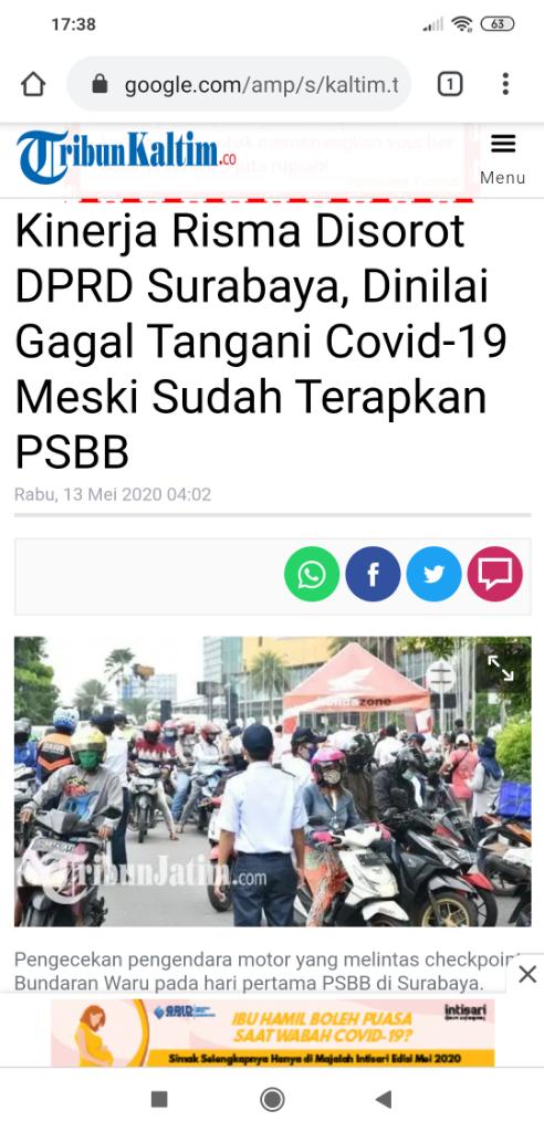 Ini Sebaran 949 Kasus Baru Covid-19, Jawa Timur Tertinggi