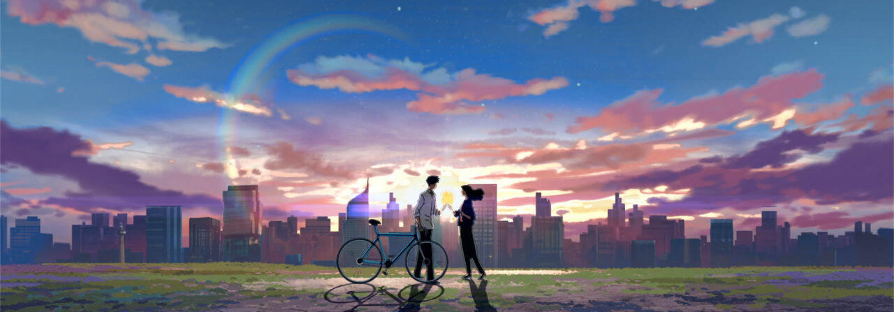 Ketika Anime muncul di Jeda Komersial : Fenomena Iklan Indonesia Bergaya Anime