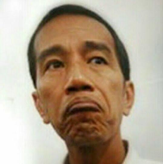 Tagar #JokowiSilahkanMundur Jadi Trending Topic di Twitter