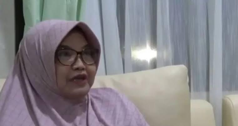 Mantan Menkes Siti Fadilah, Musuh Saya Besar Maka Saya Kalah