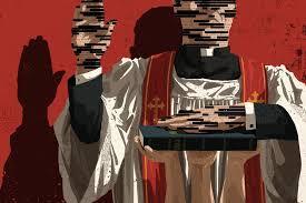 Pencabulan Terselubung yang Berlangsung 30 Tahun di Keuskupan Gereja (SANGAT BEJAT)