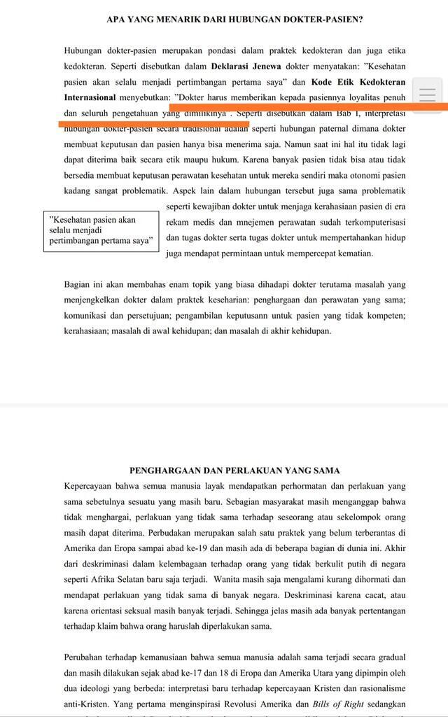 "Sindir ""Indonesia Terserah"" tim medis,""Gak Usah Banyak Gaya Kalian"""