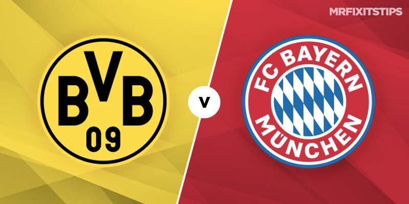 Big Match Bundesliga Borussia Dortmund Vs Bayern Munchen Kapten Kaskus Sportainment