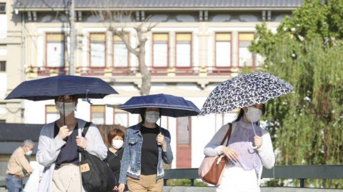 Jepang Klaim Menangkan Pertarungan dengan Virus Corona, Meski Tak Lockdown