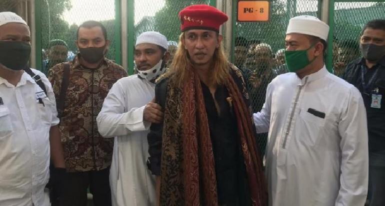 Habib Bahar: Saya seperti bola karet, semakin dipencet, semakin menjadi.