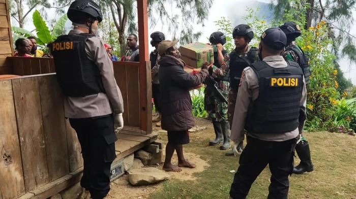 Kasus Corona di Papua Sebanyak Ini, Petugas Covid-19 di Sana Malah Ditembak Mati