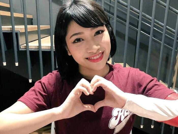Jepang Gempar! Pegulat Cantik Keturunan Indonesia Meninggal, Eks PM Ikut Bersuara