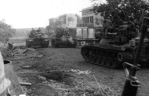 Perang Vietnam Serta Fakta dan Mitos Yang Menyelimutinya
