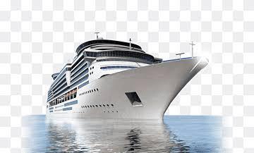 Kenapa Kapal Pesiar Berwarna Putih?