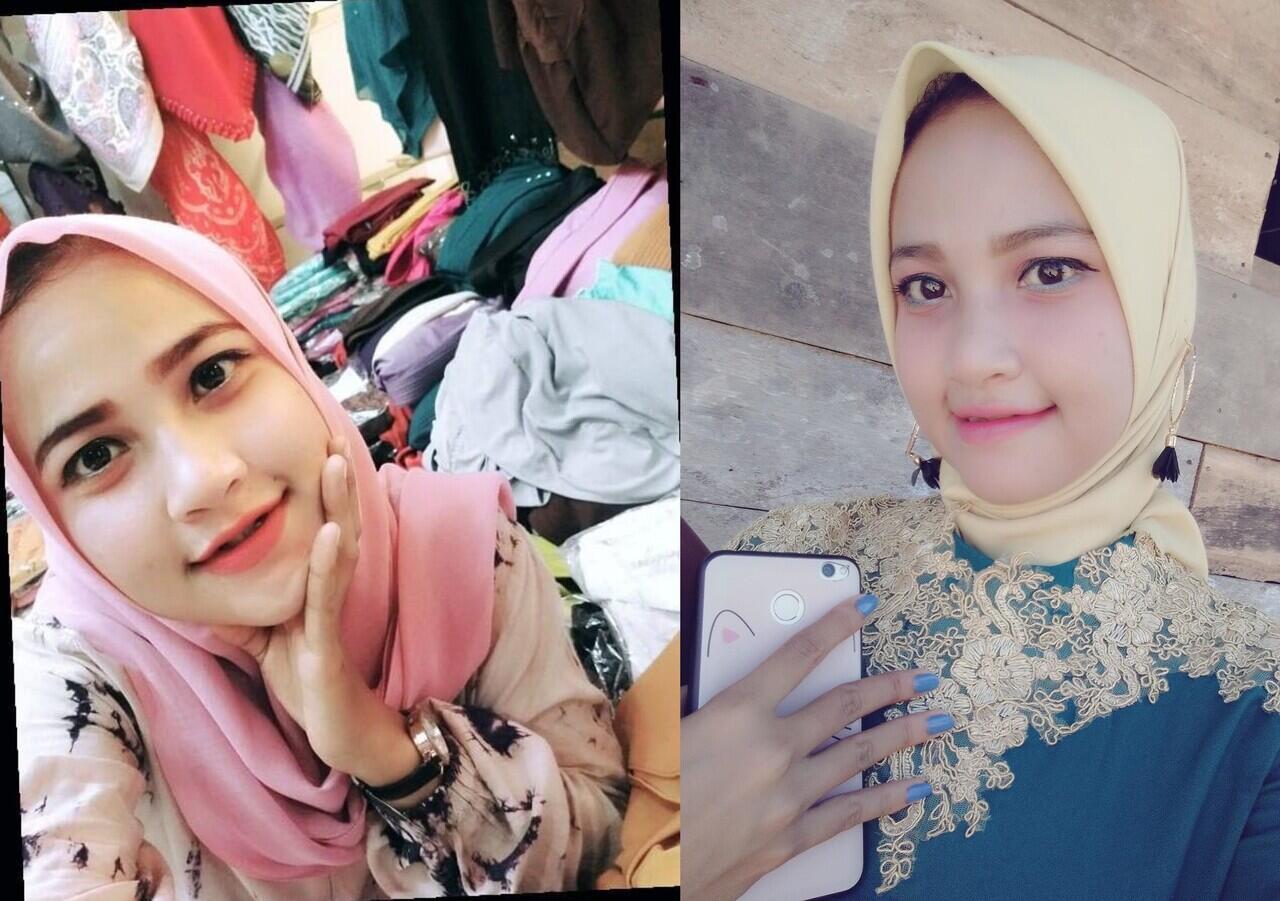 Diputus Cintanya Saat Lebaran, Gadis Cantik Asal Aceh Nekat Gantung Diri.