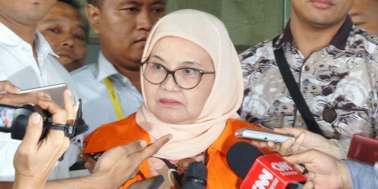 Ditjen PAS Sebut Wawancara Deddy Corbuzier dengan Siti Fadilah Menyalahi Aturan