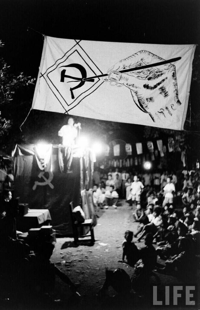 Sejarah Propaganda PKI Versi NU (Bagian 2)