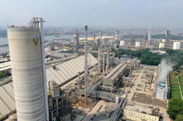 Sambut New Normal, Pupuk Indonesia Perketat Protokol Kesehatan di Area Pabrik