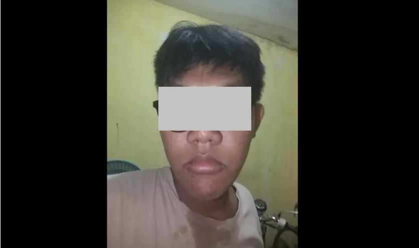 Viral! Pria di Kramat Jati Ancam Bunuh Ibunya Lewat Live Facebook