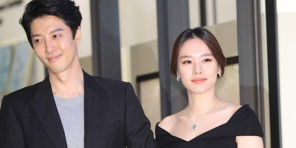 Dulu Nikahnya Dinyinyir Netizen Korea, Lee Dong Gun dan Jo Yoon He Kini Bercerai