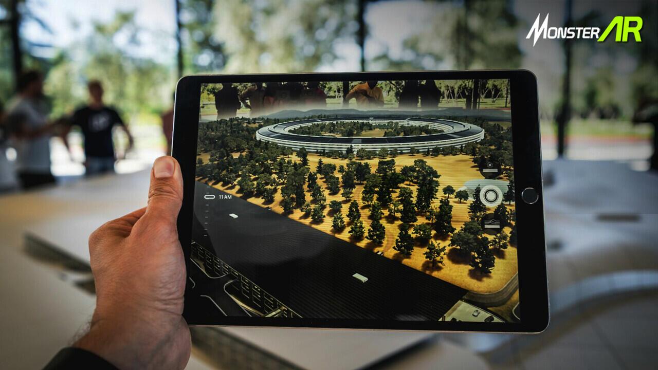 Peran Startup Augmented Reality Dalam Inovasi Teknologi Masa Depan