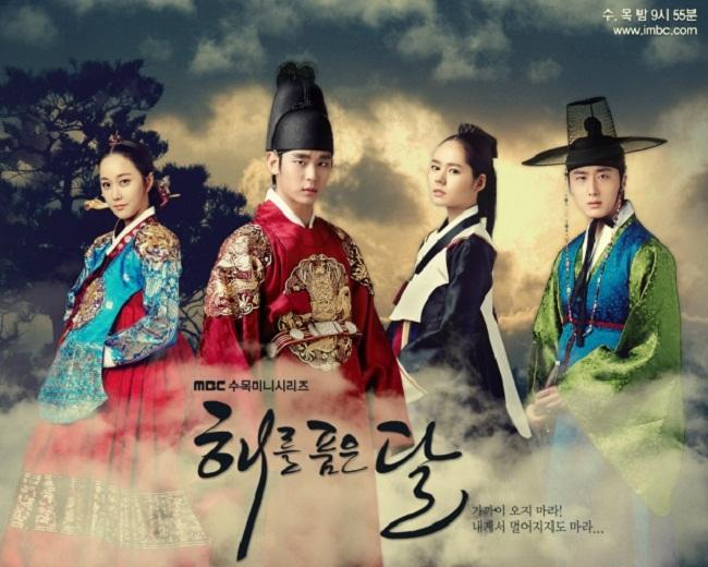 4 Drama Kim Soo Hyun Sebelum 'Its Okay Not to Be Okay' Ini Juga Asik Ditonton