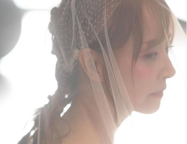Awet Muda di Usia 57, Ini yang Dilakukan Suh Jung Hee Selama 40 Tahun
