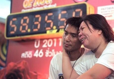 Rekor Ciuman Terlama Di Dunia. Siapa Mereka?