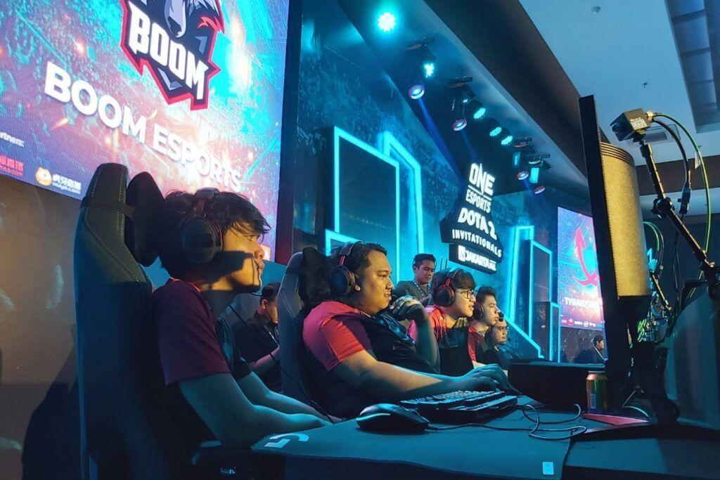 Menjadi Juara Grup SEA Server, BOOM Esports Melaju ke Playoff ESL One Birmingham 2020