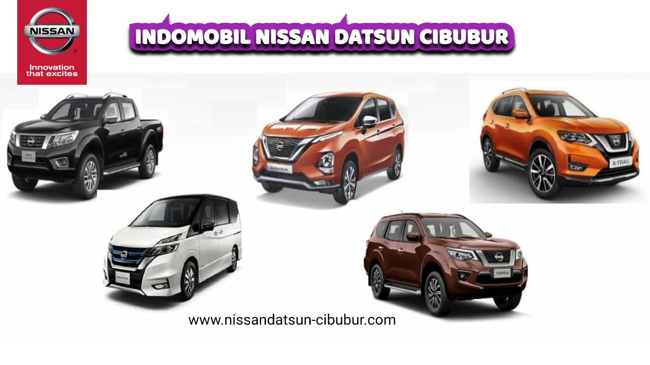 Heboh !!! Nissan Cibubur Kasih Promo Beda Dari Yang lain.