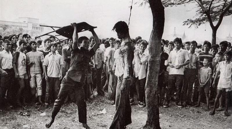 Sejarah Propaganda dan Kekejaman PKI Versi NU [Part 4]