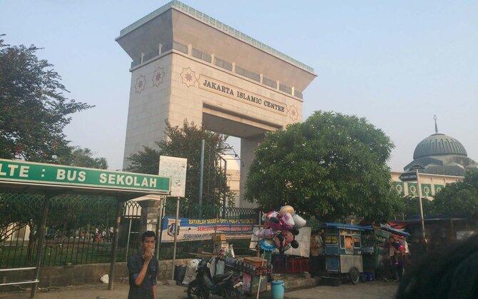 "Kramat Tunggak,Tempat ""Enak-Enak"" Legendaris Yang Dibangun Bang Ali Di Jakarta Utara"