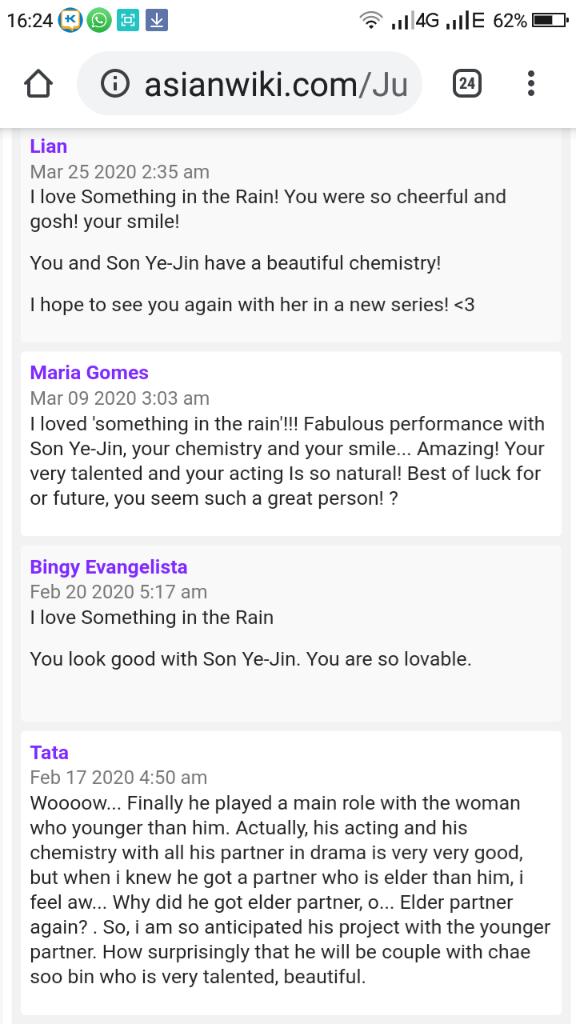 Ada Apa dengan Jung Hae-In? Idola Drakor yang Brondong Manis, Klimis, dan Protagonis!