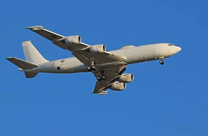 Pesawat Anti Kiamat yang Dilumpuhkan Oleh Burung