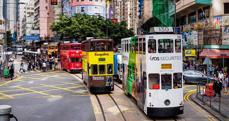 Daftar Kota Dengan Sarana Transportasi Terbaik Di Dunia, Ada Yang Dari Indonesia ?