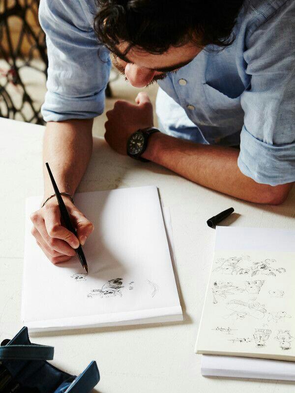 Menulislah, Sebab Langit dan Bumi Teramat Luas Menyimpan Kebaikan!