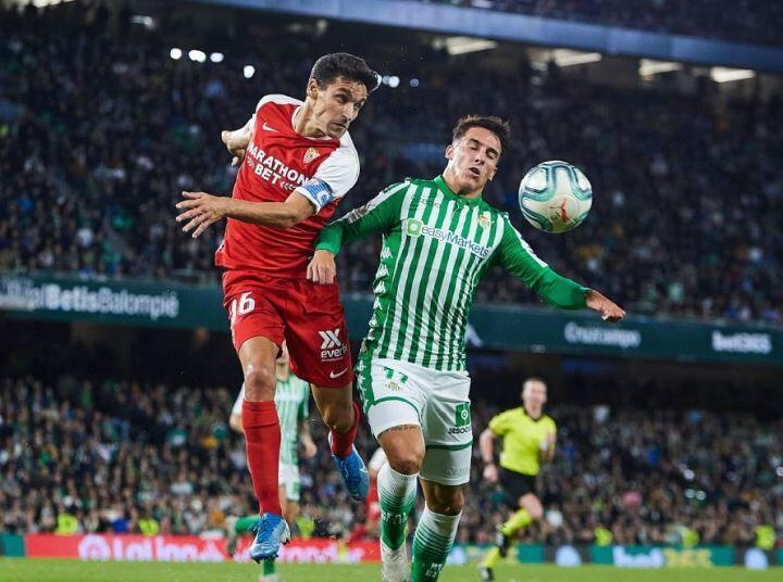 Jadwal Laga Comeback La Liga: Diawali Derbi Andalusia, Madrid dan Barca Belakangan