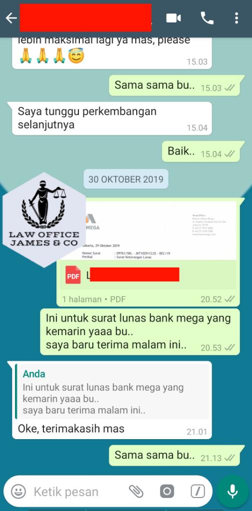 Pengacara Kartu Kredit