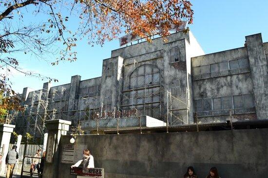 7 Rumah Hantu Terseram di dunia