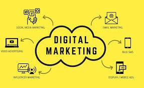 Apa Itu Digital Marketing???