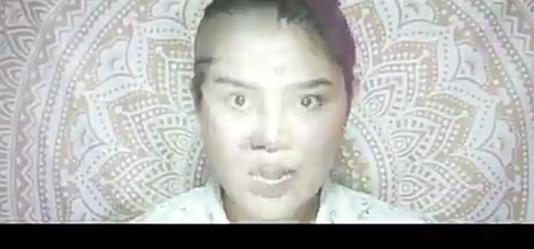 Cover Lagu Lathi Ala Rosa Meldianti, Dapatkan Banyak Dislike dari Netizen! Kenapa?