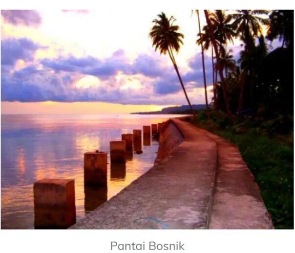 Tempat- Tempat Wisata Terkeren Di Papua