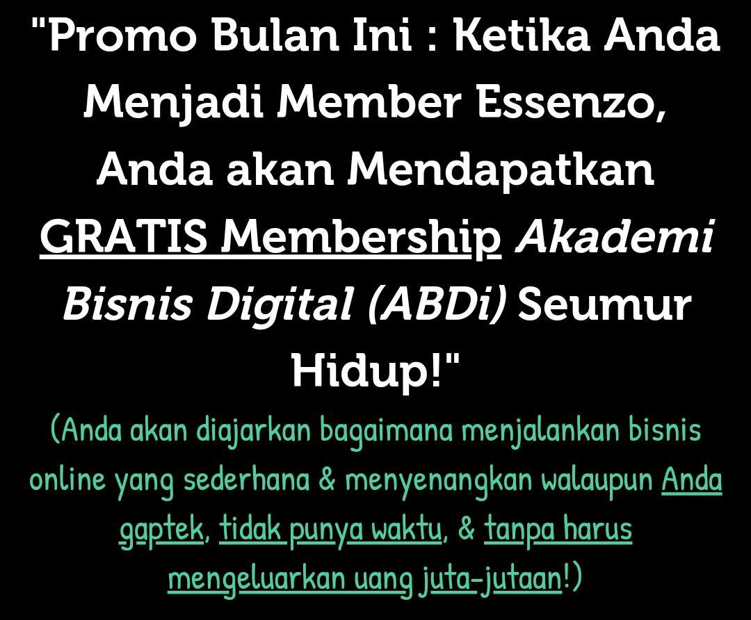 Bisnis Online Yuk !! 😁