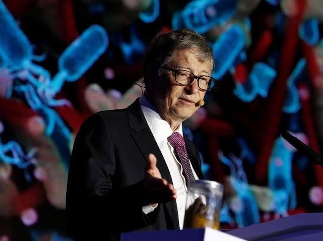 Bill Gates Bahas CO2 dan Vaksin, Teori Konspirasi Makin Liar
