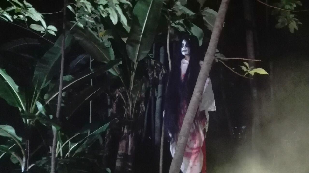 Harus Tau! 4 Pertanda Kehadiran Hantu di Sekitar Kita