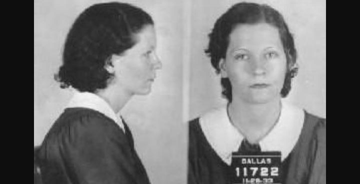 Kisah Sepasang Perampok, Bonnie Dan Clyde