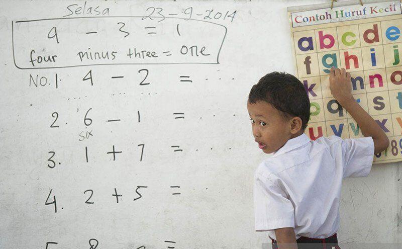 DKI Jakarta Belum Berencana Buka Sekolah