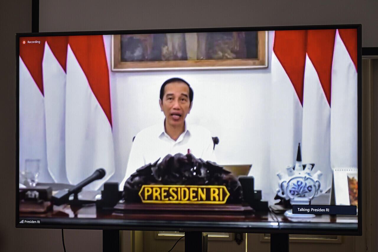 Presiden: Siapkan Program Pemulihan Ekonomi yang Tepat dan Dieksekusi dengan Cepat