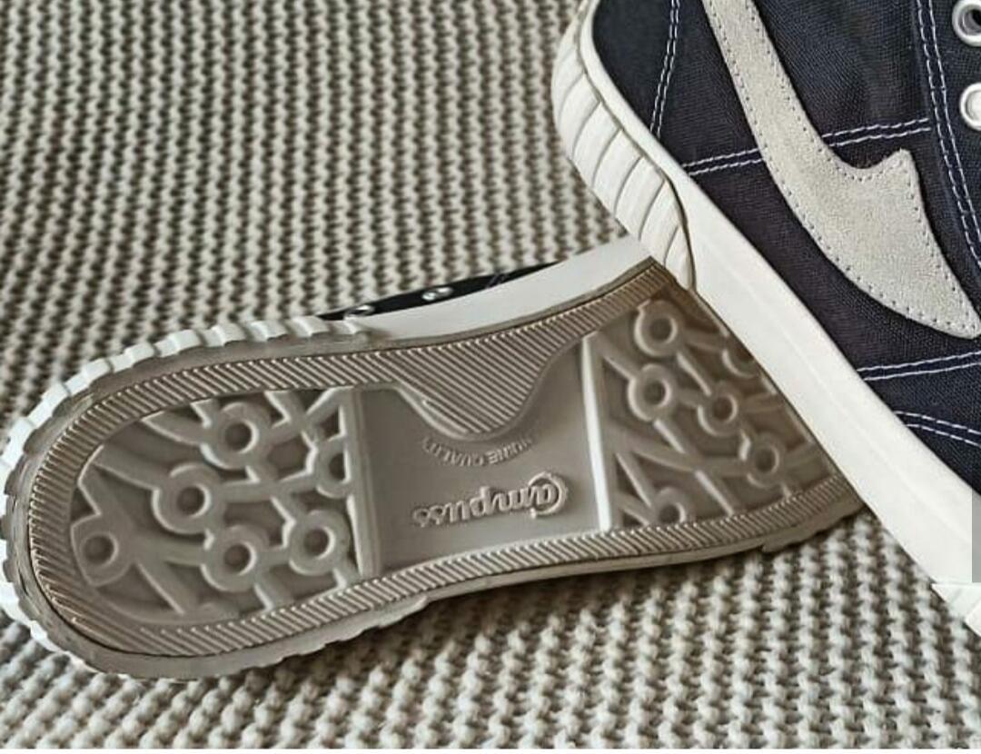 Sepatu Lokal Parodi Solusi Untuk Orang Kebelet Gaul?