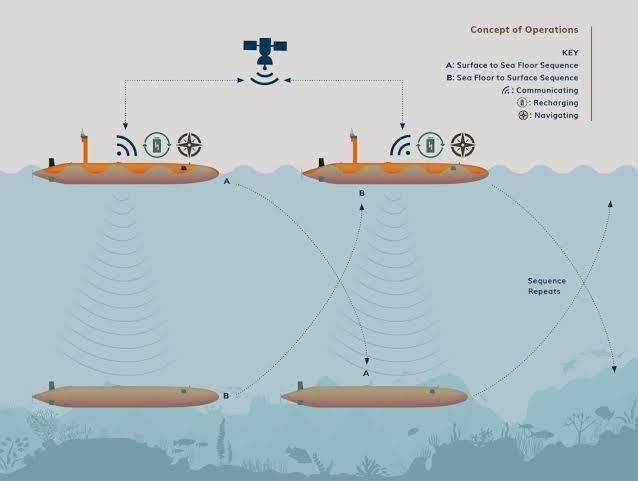 5 Penemuan Yang Tidak Terduga-duga Bermanfaat Bagi Laut