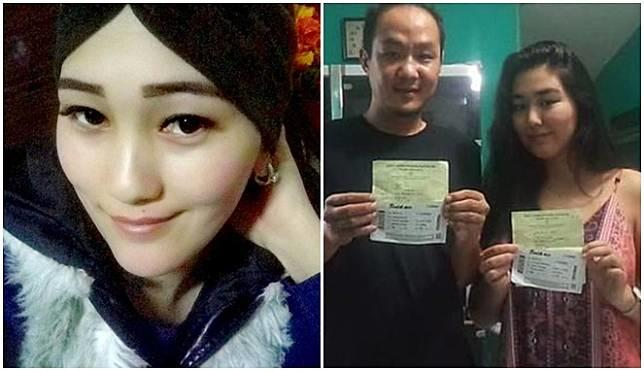 Cewek Kyrgyzstan Kepincut Cowok Indonesia Gegara Kejebak Lockdown, Mantap Gan!